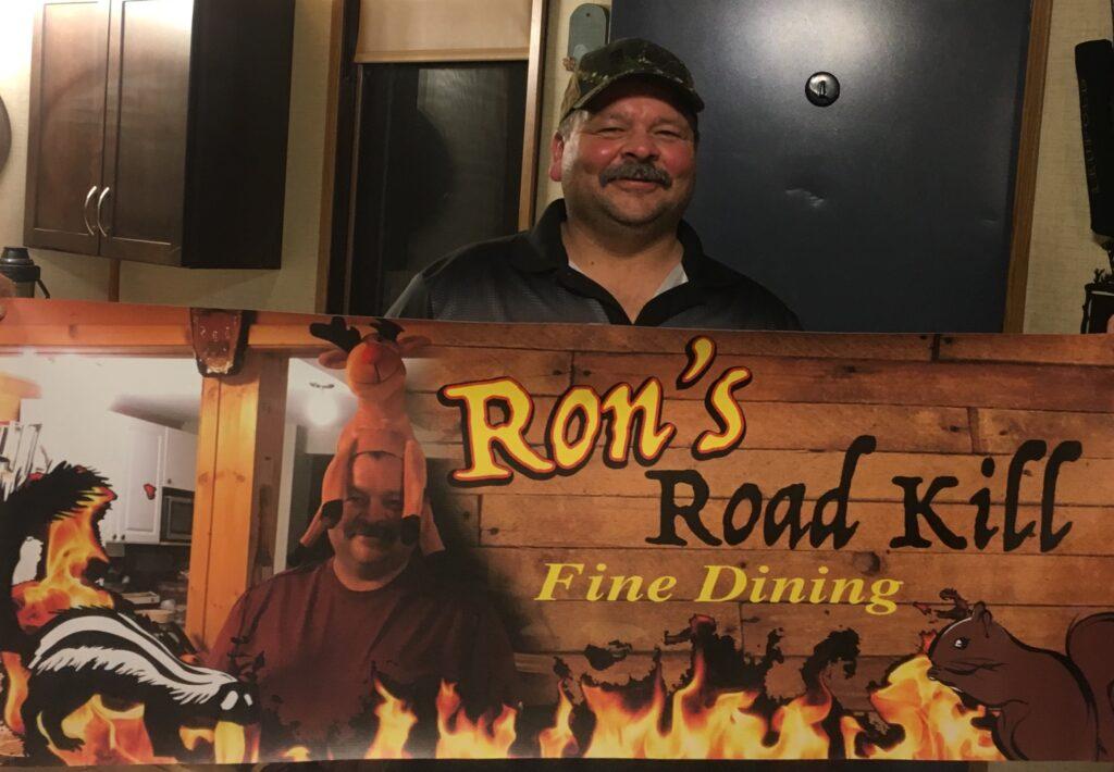 Camp Chef - Ron Sawatsky